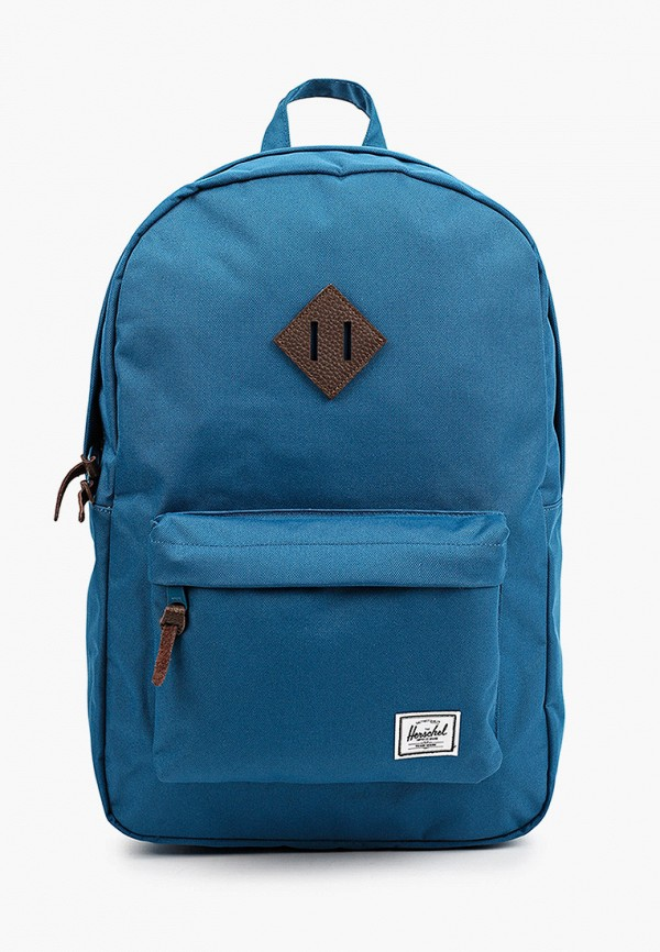 женский рюкзак herschel supply co, бирюзовый