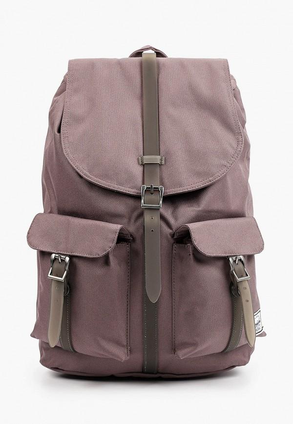 женский рюкзак herschel supply co, бежевый