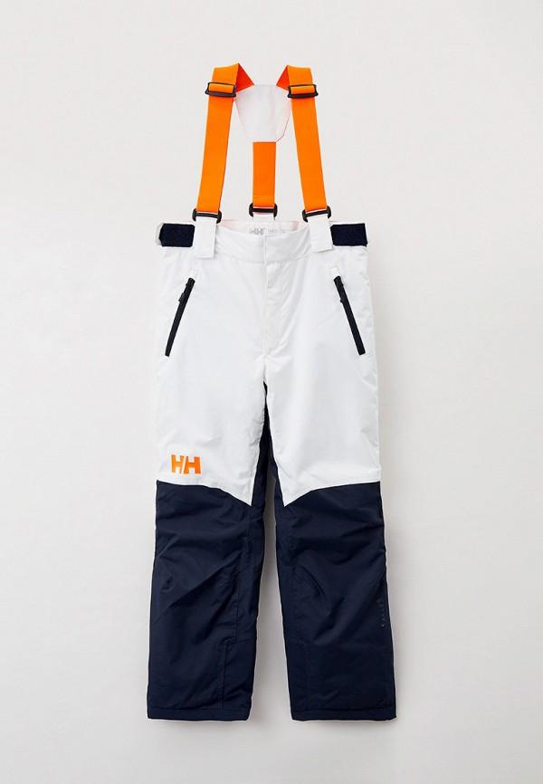 утепленные брюки helly hansen малыши, разноцветные