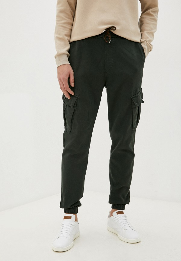 мужские брюки dali, хаки