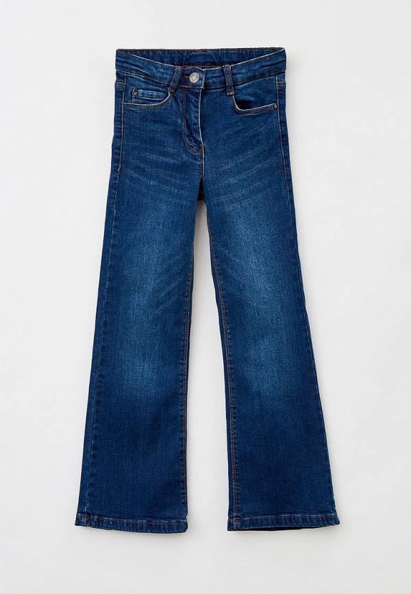 джинсы losan для девочки, синие