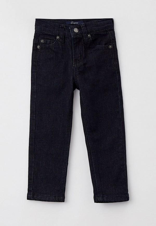 джинсы choupette для мальчика, синие