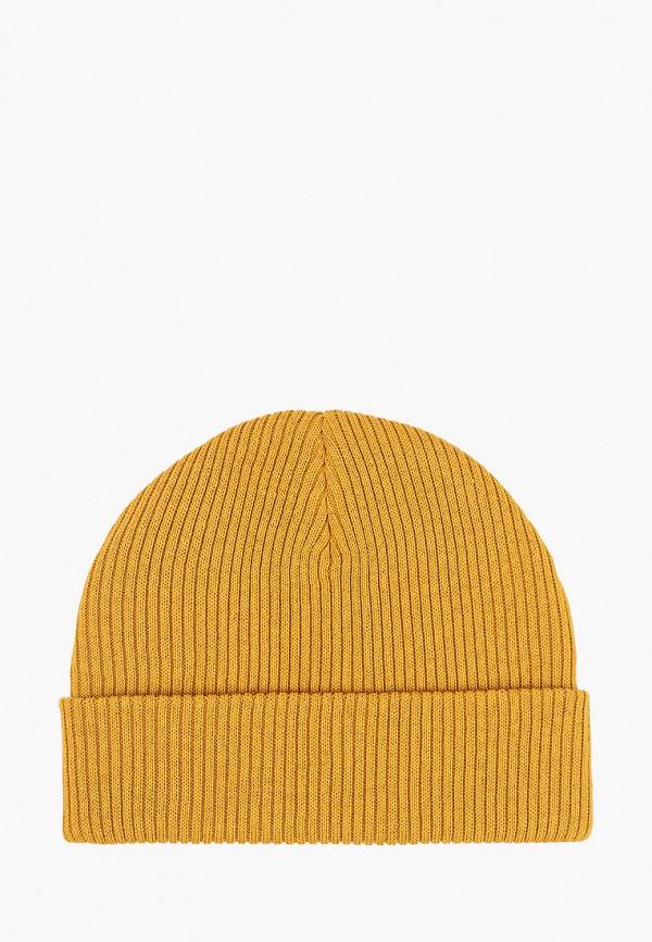 шапка koton для мальчика, желтая