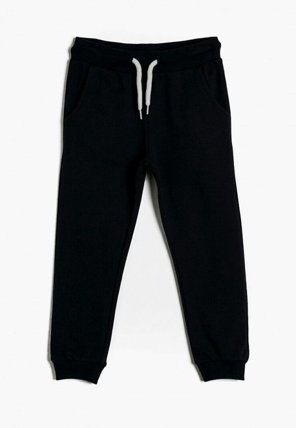 спортивные брюки koton для девочки, синие