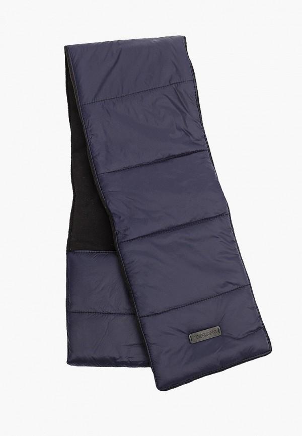 женский шарф icepeak, синий