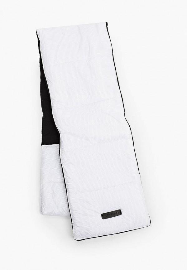 женский шарф icepeak, белый