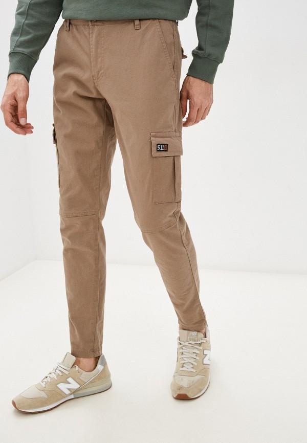 мужские брюки dali, бежевые