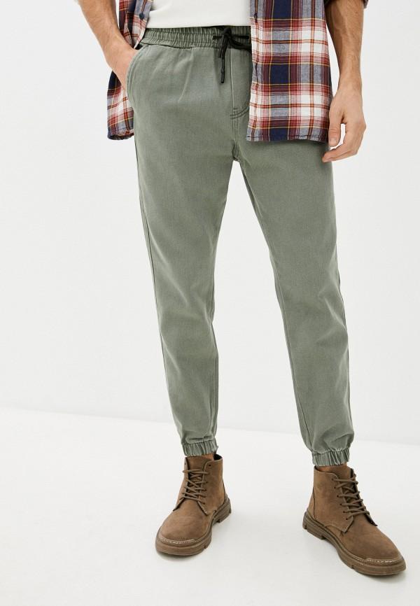 мужские брюки джоггеры dali, хаки