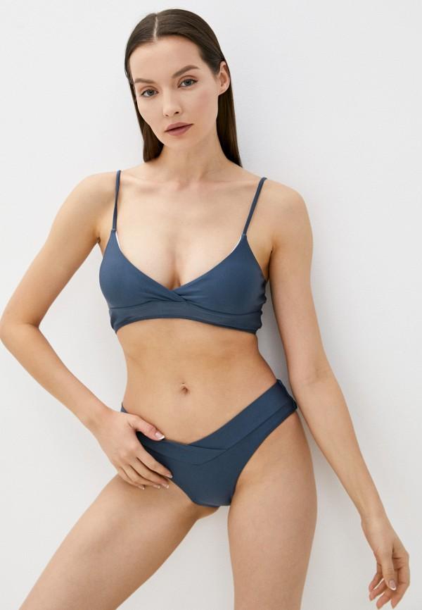 женский купальник delice, синий