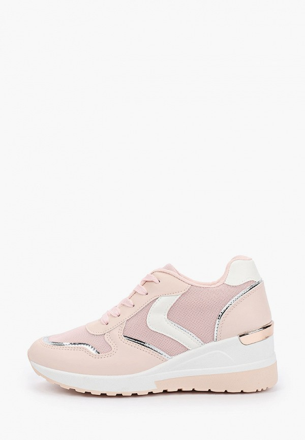 женские кроссовки diora.rim, розовые
