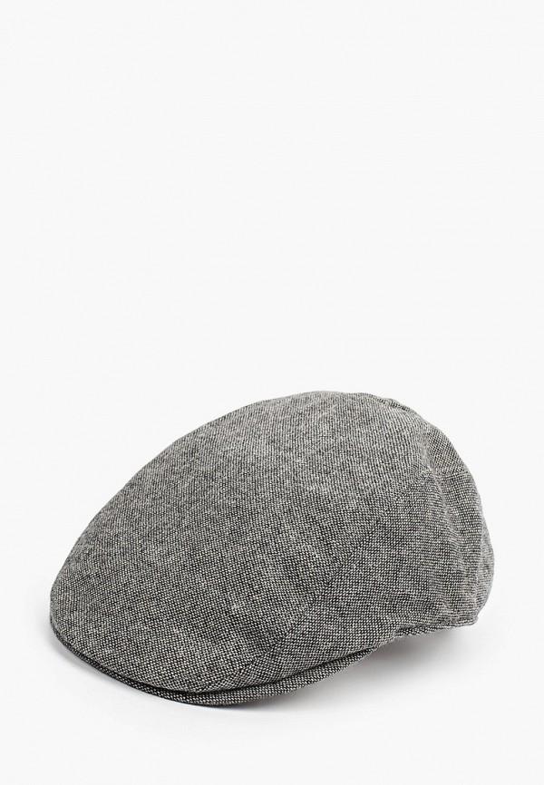 мужская кепка levi's®, серая