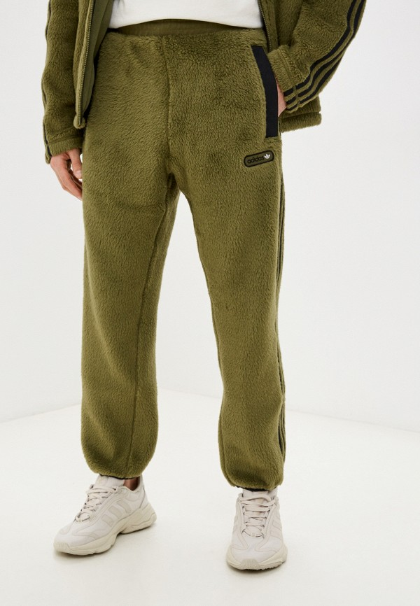 мужские спортивные брюки adidas, хаки