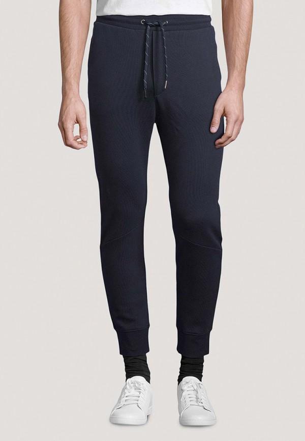 мужские спортивные брюки tom tailor, синие