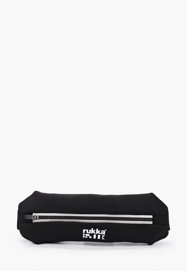 женская сумка rukka, черная