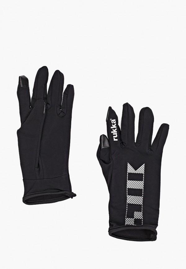 мужские перчатки rukka, черные