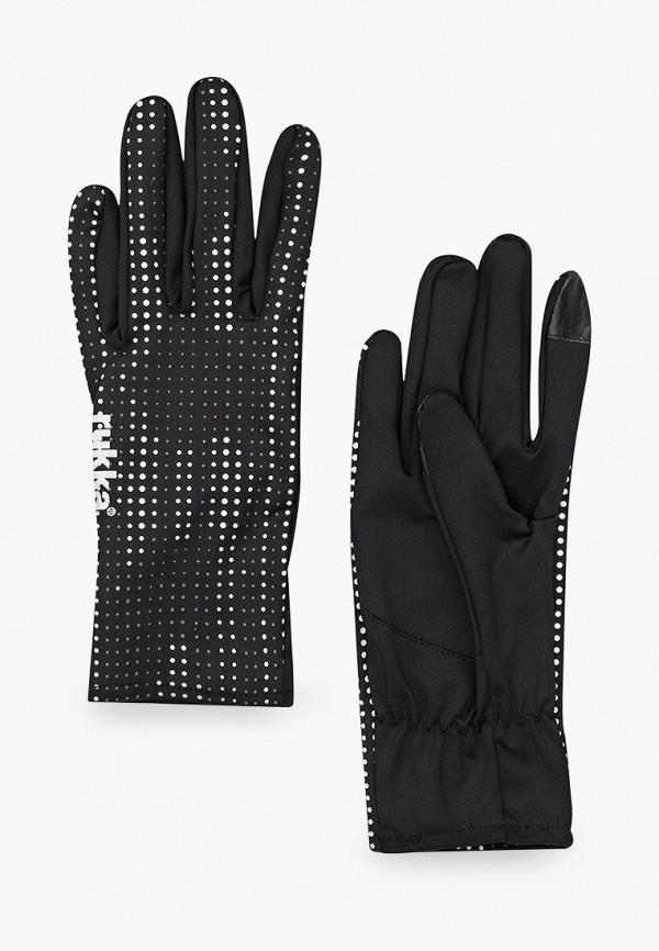 Фото - Перчатки Rukka черного цвета