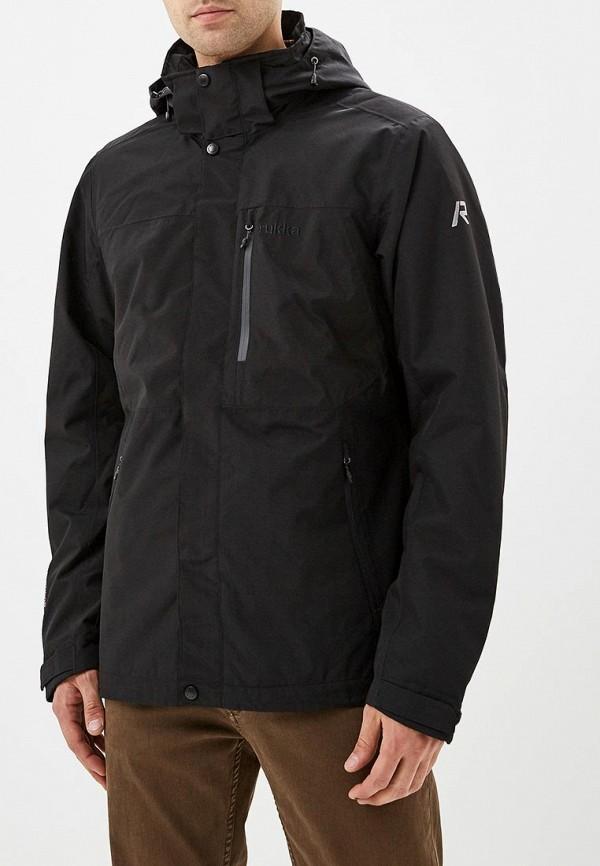 Куртка утепленная Rukka Rukka RU006EMCOHI5