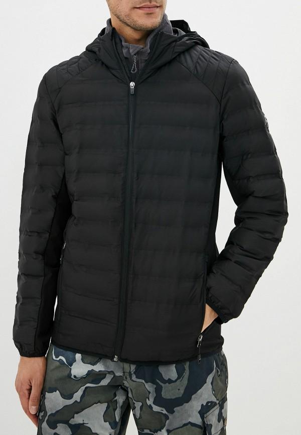 Куртка утепленная Rukka Rukka RU006EMHDTH5