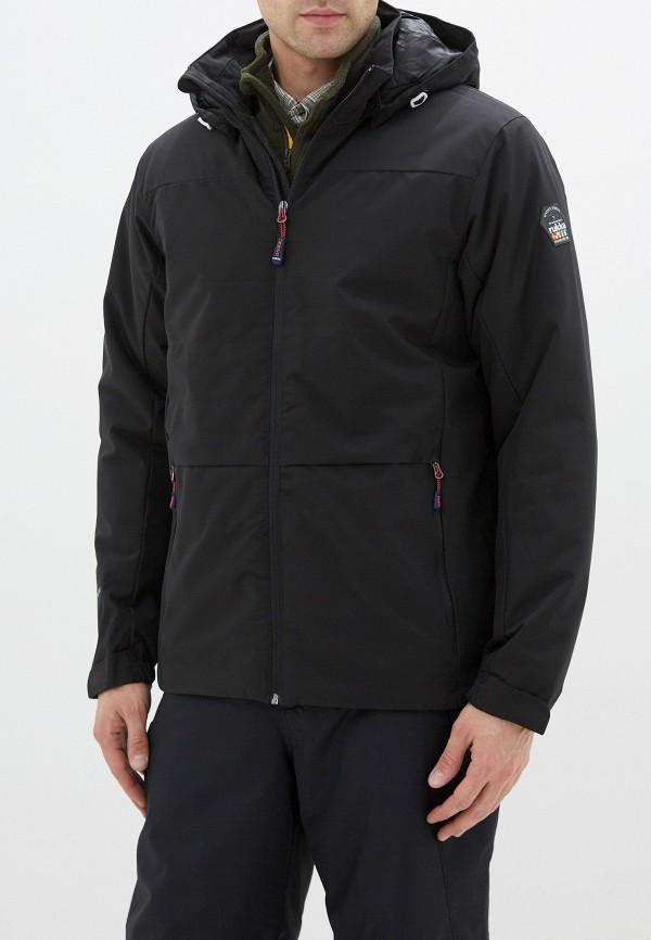 Куртка утепленная Rukka Rukka RU006EMHKPM2