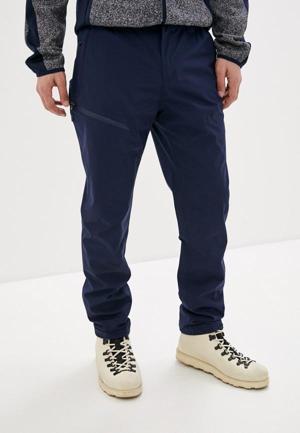 мужские брюки rukka, синие