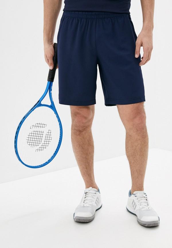 мужские спортивные шорты rukka, синие