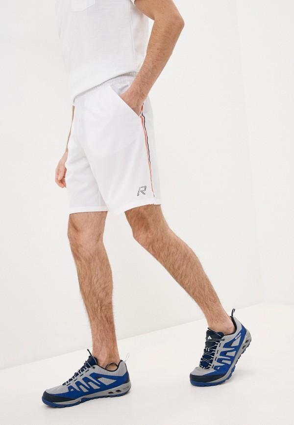 мужские спортивные шорты rukka, белые
