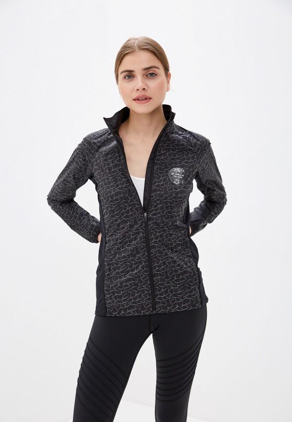 женская куртка rukka, серая