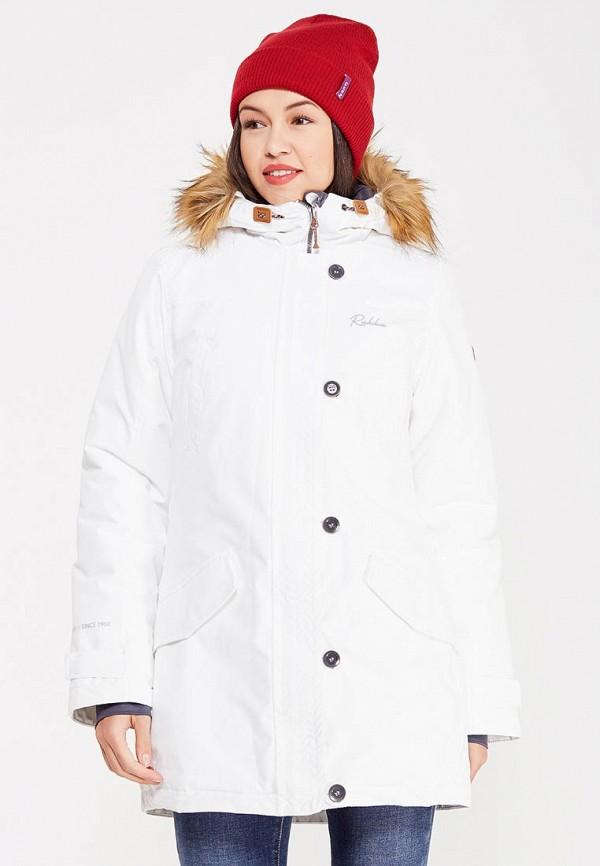 Куртка утепленная Rukka  RU006EWWRH26