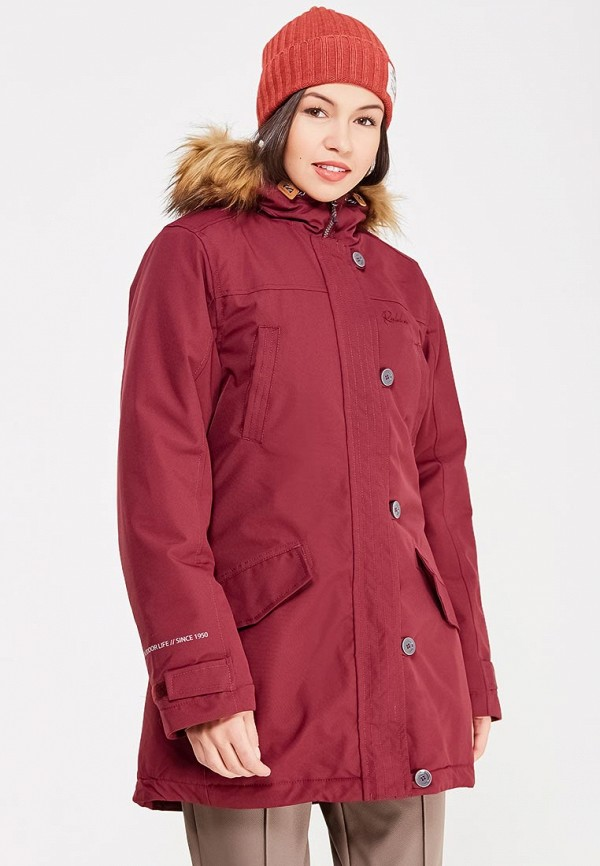 Куртка утепленная Rukka  RU006EWWRH27