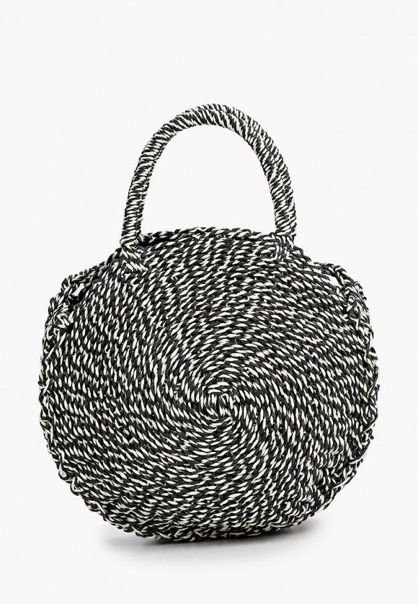 женская сумка rubi, черная