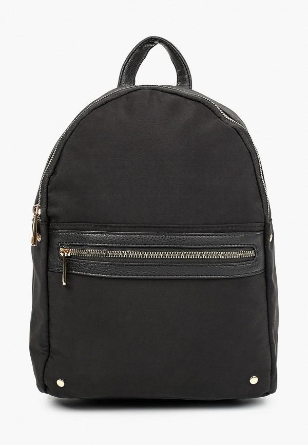 женский рюкзак rubi, черный