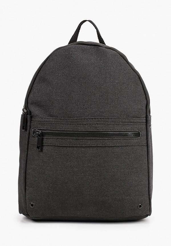 женский рюкзак rubi, серый