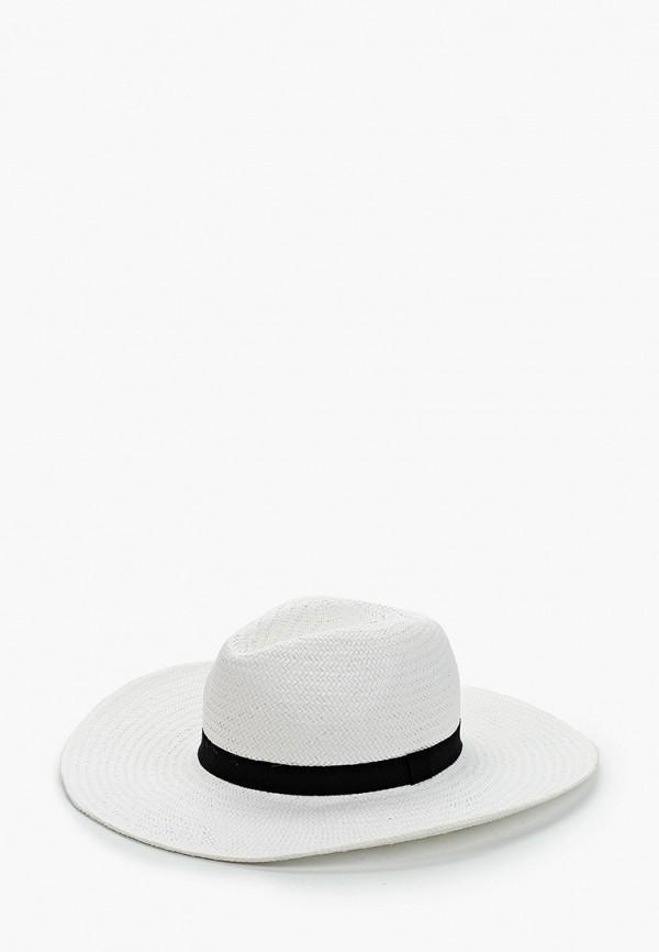 женская шляпа rubi, белая