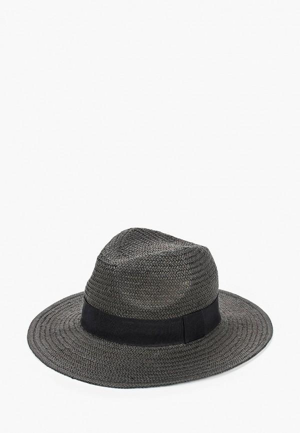женская шляпа rubi, черная