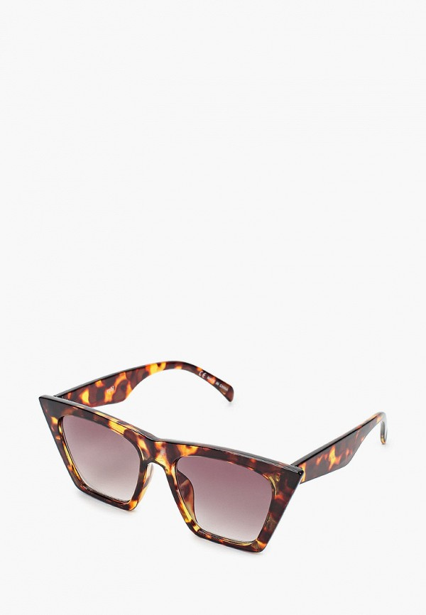женские солнцезащитные очки rubi, белые