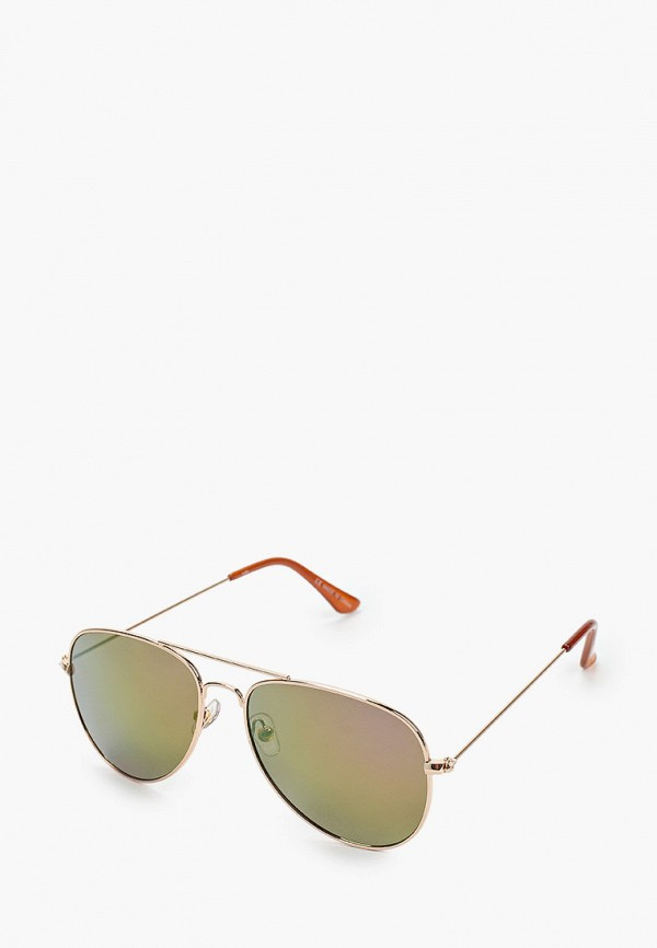женские солнцезащитные очки rubi, фиолетовые
