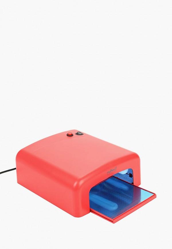 Лампа для маникюра Runail Professional Runail Professional RU010LWCTTN8 runail лампа led 9 вт розовая