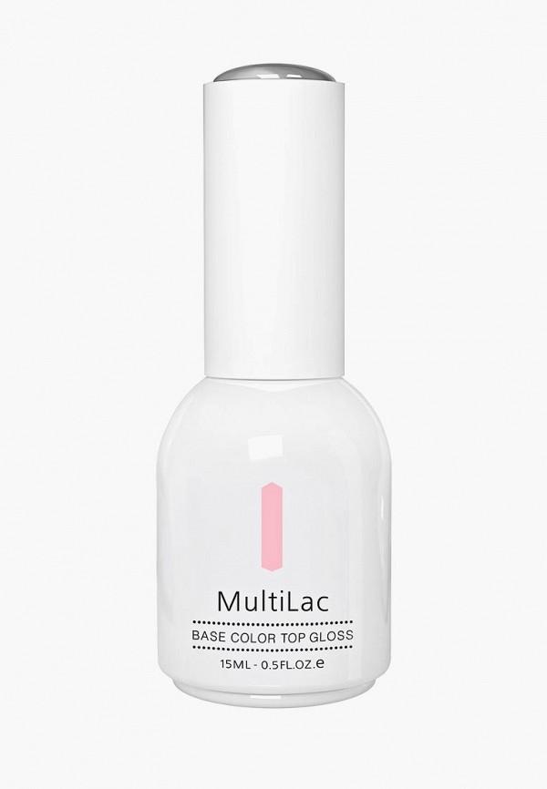 Купить Гель-лак для ногтей Runail Professional, MultiLac классический, цвет: Любава-краса, Lyubava-Beauty, 15 мл, RU010LWCWGV9, розовый, Осень-зима 2018/2019