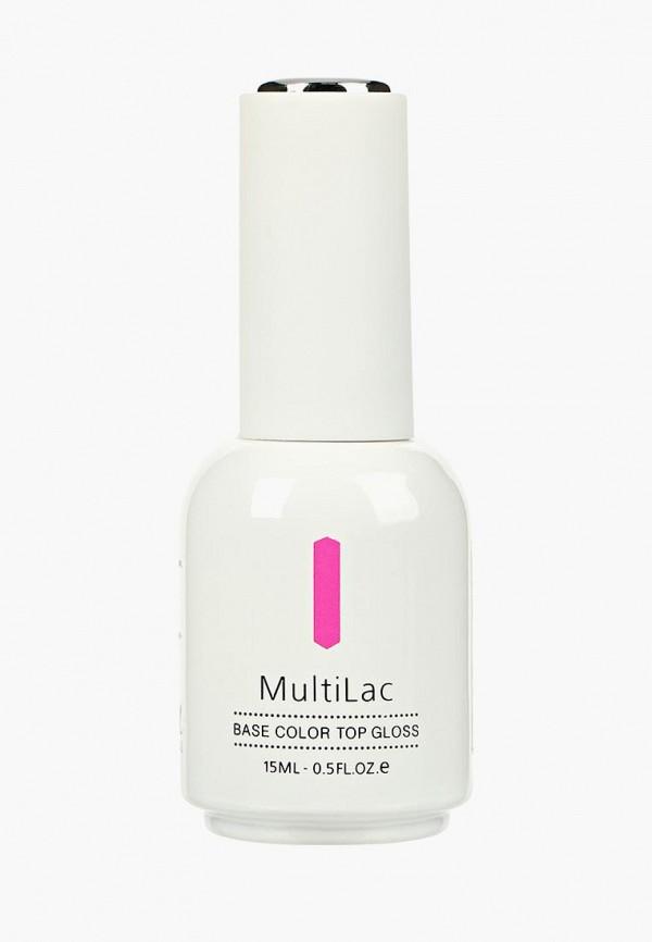 Купить Гель-лак для ногтей Runail Professional, MultiLac классический, цвет: Саманта, Samantha, 15 мл, ru010lwcwgw8, розовый, Весна-лето 2019