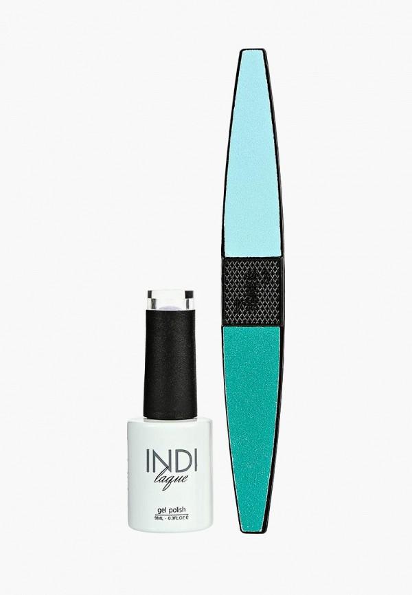 Купить Набор для ухода за ногтями Runail Professional, INDI laque, 9 мл №3718, ru010lwcwhg8, фиолетовый, Осень-зима 2018/2019