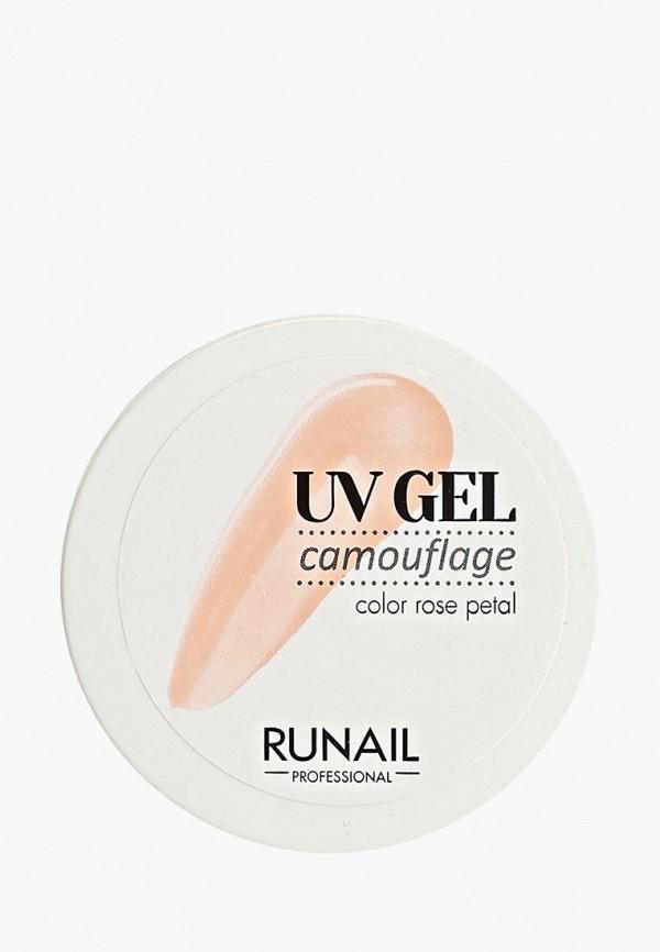 лак для ногтей runail professional