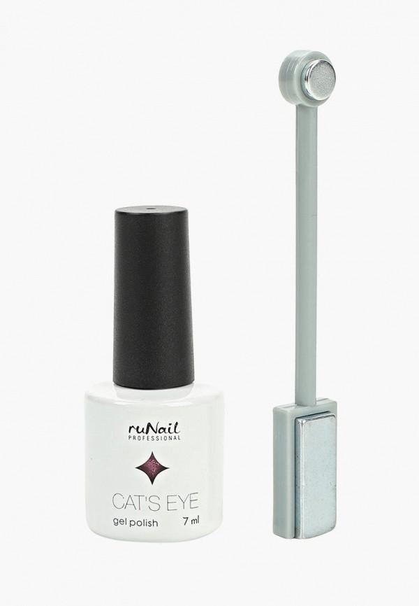 Набор для ухода за ногтями Runail Professional Runail Professional RU010LWEHCC6 набор для ухода за ногтями runail professional runail professional ru010lwcori3
