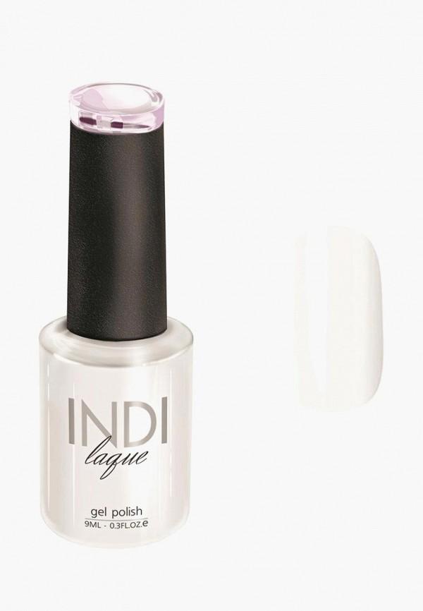 женский лак для ногтей runail professional, белый