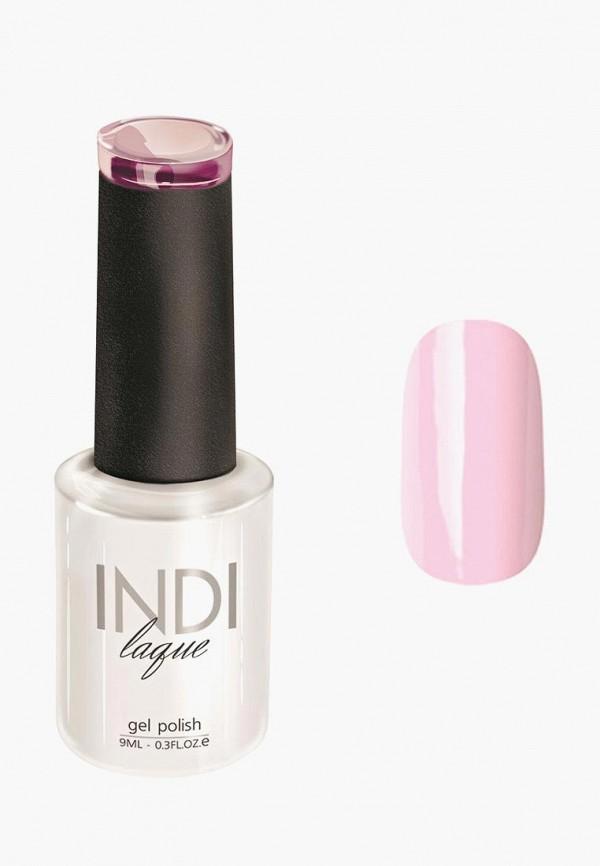 женский лак для ногтей runail professional, розовый