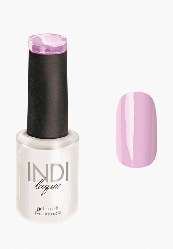 женский лак для ногтей runail professional, фиолетовый