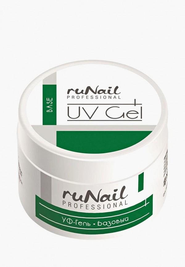 купить Гель-лак для ногтей Runail Professional Runail Professional RU010LWXZR56 по цене 313 рублей