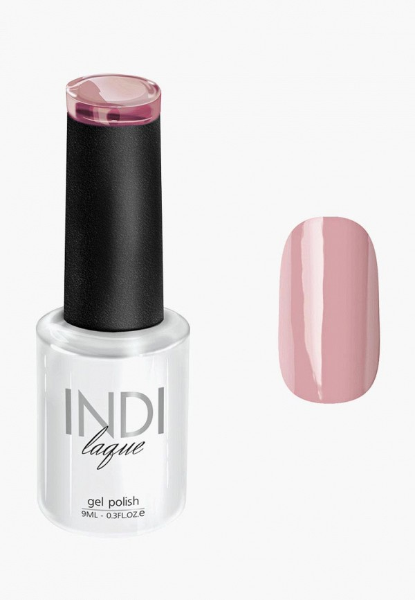 лак для ногтей runail professional, розовый