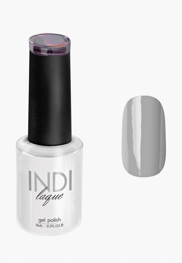 лак для ногтей runail professional, серый