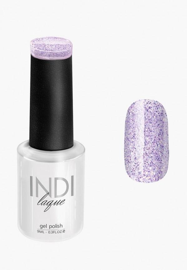 лак для ногтей runail professional, фиолетовый
