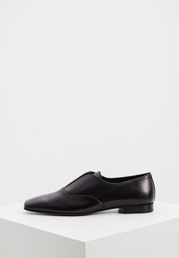 женские ботинки rupert sanderson, черные